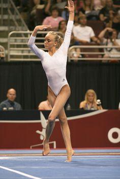 Nastia Liukin Olympic gymnast gymnastics m.7.34 moved from @Kythoni Nastia Liukin board http://www.pinterest.com/kythoni/nastia-liukin/ #KyFun