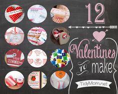 12 valentin
