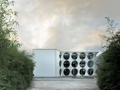 Modern House | O House | Philippe Stuebi Architekten