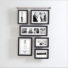 "We're giving away this beautiful Wall Gallery Frame for #MothersDay just for ""hanging"" out with us on Google+! See more of our fabulous gifts we're giving away: http://blog.gifts.com/giveaways/google-hangout-chat-win-for-mom-2 decor, wall frames, gallery walls, gifts, galleri frame, picture frames, envelop, gift idea, wall galleries"