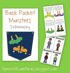 Inferencing Game; free download.