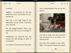 How to Create an ePub From the Pages App