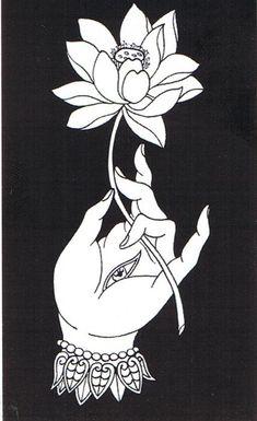 tattoo idea, hands, art, different flowers for a tattoo, flower tattoos, lotus flower foot tattoo, lotus flowers tattoo, ink, eye