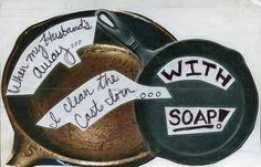 Naughty! ;-)  Secret from PostSecret.com