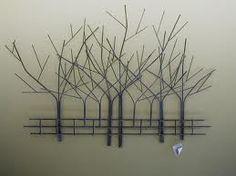 wall art from tree b