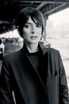 Fall Inspiration: Rag & Bone is Team Winona in their Fall '14 campaign.
