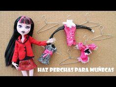Manualidades: Cómo hacer un dispositivo para hacer perchas o ganchos de ropa