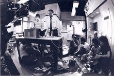 "Behind the scenes of ""Gremlins"" (1984)"