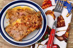 mexican meatloaf, tacos, main dish, beef, food, taco meatloaf, ahmaz taco, yummi, recip