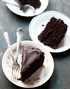 12 Life-Changing Chocolate Cakes You Need to Make