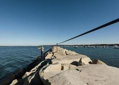 12 best fishing spots in New England