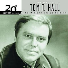 Faster Horses - Tom T Hall