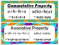 free posters: math properties
