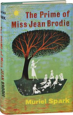 The Prime of Miss Jean Brodie, Muriel Spark