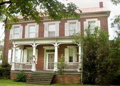 Andersonburg Orphanage