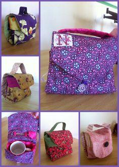 Mug Bag same bag more photos of how to