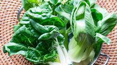 5 Exotic Asian greens to grow in your fall garden