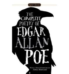 From Annabel Lee to The Raven, this edition of Poe's complete poetry illustrates the transcendent world of unity and ultimate beauty he created in his verse. Includes a new Afterword. Revised reissue.