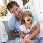 25 Things a Father Should Tell His Daughter.