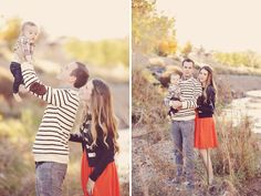 outfit, fall famili, famili photo, fall family photo