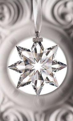 Swarovski 2013 Annual Edition Crystal...