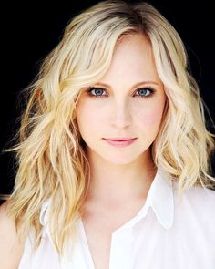 Candice Accola- Alyson 'Aly' Mere- Site Manager for Camelot Land Development (Sir Alymere)