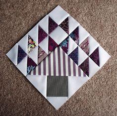 love this quilt block