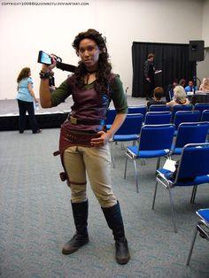 Big damn heroes, sir. - Imgur (Great Zoe cosplay!)