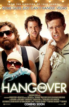 the_hangover (: by michellerocks (:, via Flickr