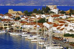 Pythagorion, Samos - Greece