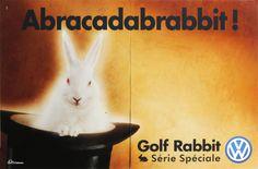 Golf Rabbit (1997)
