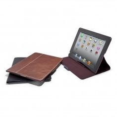Leather iPad2 case