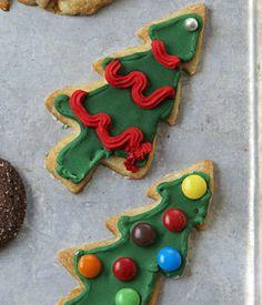 One Dough, Six Cookies
