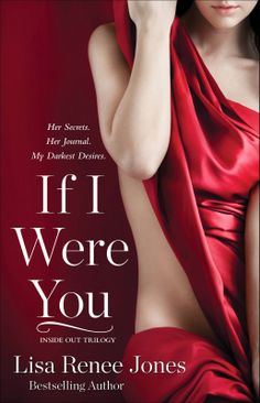 Sassy Divas Book Blog: Review: If I Were You By Lisa Renee Jones