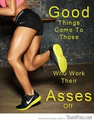 Workout to get the shape you want - FREE workouts from TighterAssets!