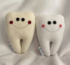 Tooth Fairy Pillow :)