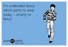 sassy pants!