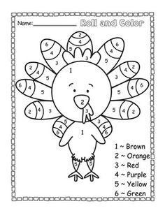 THANKSGIVING - TeachersPayTeachers.com