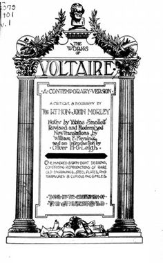In 1930, U.S. Customs seized Harvard-bound copies of Candide, Voltaire's critically hailed satire, claiming obscenity. Two Harvard professors defended the work, and it was later admitted in a different edition. In 1944, the US Post Office demanded the omission of Candide from a mailed Concord Books catalog.