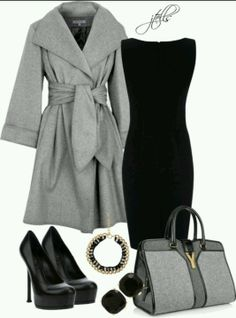 Perfect (Olivia Pope style - scandal)