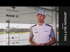 ▶ Jenson Button: How I'll Tackle 2014 - YouTube