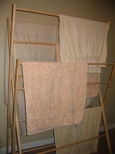 Three Off-Grid Alternatives To A Clothes Dryer...