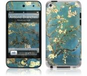 Almond Branches in Bloom for iPod Touch (4th Gen.) by Vincent van Gogh