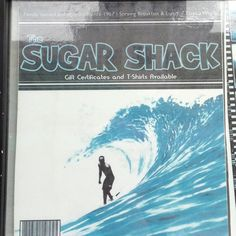 Local breakfast spot right in the heart of downtown HB, right on the beach. Sugar Shack.