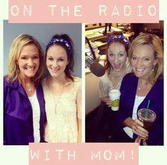 Kelsey and her mom, Karen.