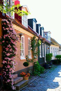 Mollestein, Denmark