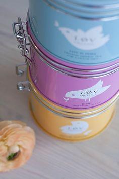 Lov this herbal tea! ;)