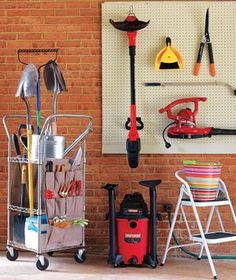 3 Great Garage Makeovers