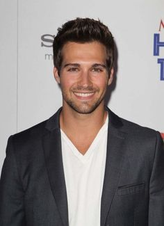 James Maslow. Dripping hotness