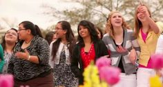 Didi @ Relief Society: LDS Church invites women to historic meeting throu...